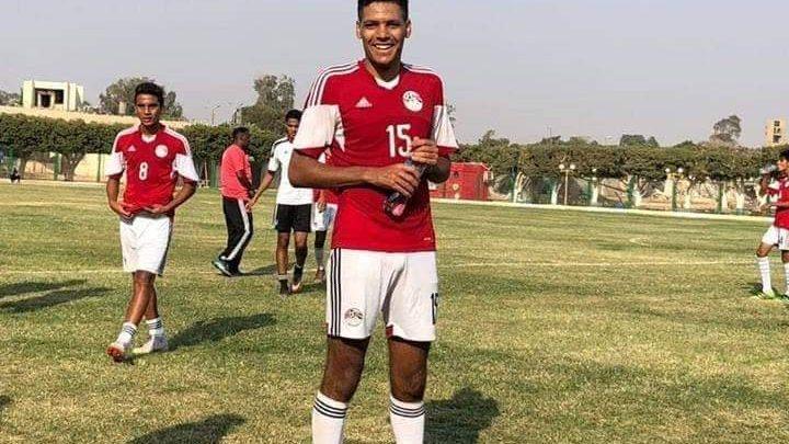 ربيع ياسين يضم عمر البكرى لاعب دكرنس لمنتخب مصر | المنصورة توداى | Mansoura  Today